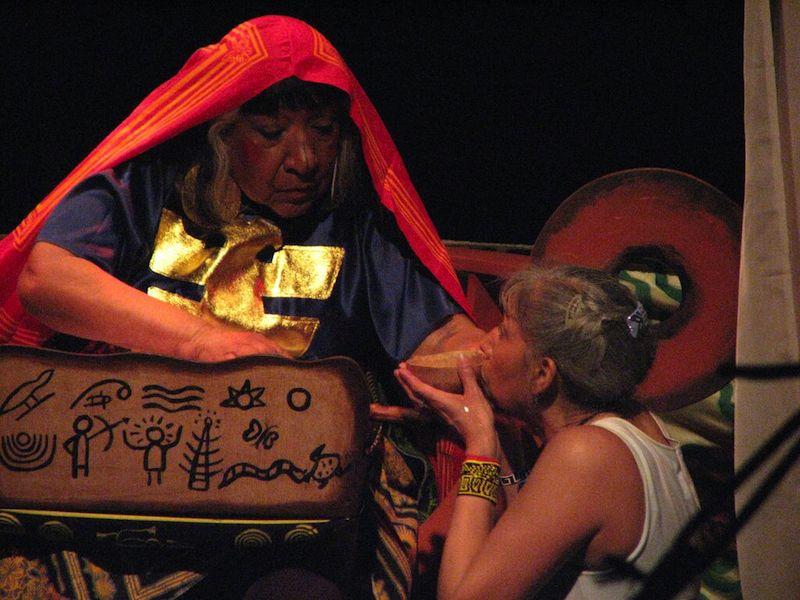 Ibedon DuleWagua